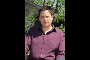 Frederick Ehrentraut Bachelor toegepaste psychologie 2006